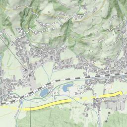 To Brixen via Achenberg