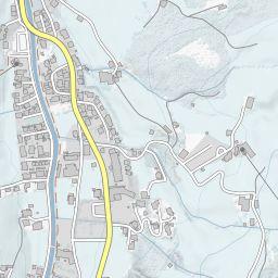 Gaisberg Trail